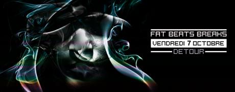 Fat Beats Breaks